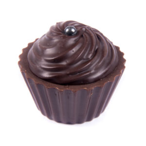Mini Cup Cake Black Rock